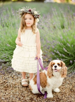 Cute bridesmaid dresses for little girls ideas 72